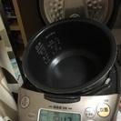 今月末までのお値段です!炊飯器 5.5合炊きお取り置き中