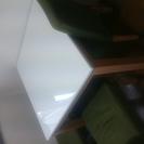 ダイニングテーブルセットです(価格応相談、1週間のみ掲示)
