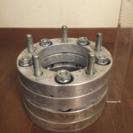 ジムニー ワイドトレッドスペーサー 25mm