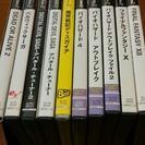 PS2用中古ソフト  51本(一部地域送料込)
