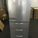 4ドア冷蔵庫 AQR-361C