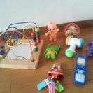 おもちゃ  8点セット