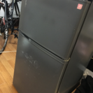 小型冷蔵庫(独り暮らし用
