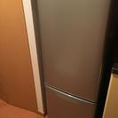 パナソニック2ドア 冷蔵庫 2013年製