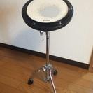 ドラムパット