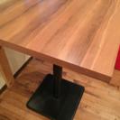 テーブル  3台