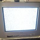 Sony KV-14DA1 RGB信号 multi と D端子