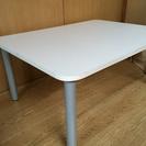 ニトリ、テーブル