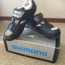 SHIMANO SH-R310L 25.2㎝ 美品 ビンディングシューズ