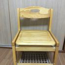 勉強机の椅子