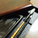 ワンコイン500円✨幼児お習字教室