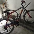 マウンテンバイク TREK(ALPHA 4500) 26インチ