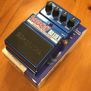 DigiTech Screamin' Blues オーバードライブ