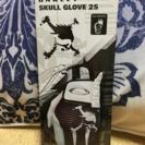 オークリー OAKLEY ゴルフグローブ 手袋 白✖️黒