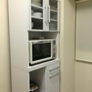 キッチンボード   食器棚     ニトリ