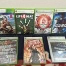 Xbox360ゲーム色々☆