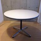 丸テーブル(ITOKI)幅90cm・高さ62cm