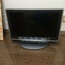 商談中サンヨー26型液晶テレビ