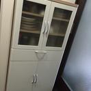 食器棚  〈美品〉