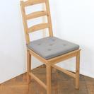 【新宿区】イケアの椅子4個セット【手渡し】