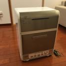 ミニでか zojirushi 食器洗い乾燥機【値下げ】