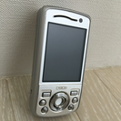 【ジャンク】DoCoMo 携帯 D901i