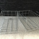 吊り戸棚バスケット
