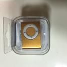 MP3プレイヤー ゴールド