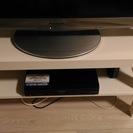 IKEAテレビ台・サイドテーブル