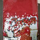 《新品未開封》カープ優勝記念Tシャツ・XLサイズ