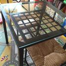 IKEA ダイニングテーブル椅子SET