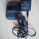 充電アダプター アステル DJ-05 CJ-05 セット