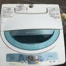 HITACHI洗濯機 2008年