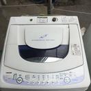 TOSHIBA 2007年 6.0kg