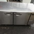 ホシザキ業務用テーブル形冷蔵 434L