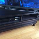 テレビボード 100×58