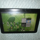 acer ICONIA TAB A700 androidタブレット...