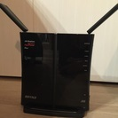 Buffalo 無線LANルーター WZR-HP-AG300H