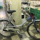[3466]BATAVUS 超大型オランダ製自転車 サドル地上高1...