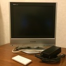 Panasonic VIERA TH-15LD60(15v型) 動作品