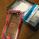中古iphone5s用防水ケース