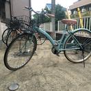 自転車3000円!