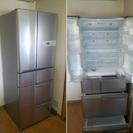 三菱冷凍冷蔵庫 MR-G50M-T1 2007年製