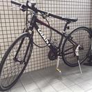 【完売御礼】【本日9/15野芥受渡】GIANTクロスバイク