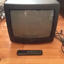【最終値下げ】シャープ 14型ブラウン管テレビ