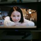TV テレビ