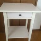 サイドテーブル IKEA