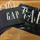ギャップ紙袋セット☆