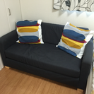 【美品】ソファーベッド IKEA商品
