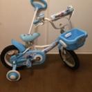 値下げ‼︎スティッチ自転車